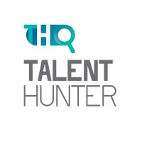 Logo Talent Hunter
